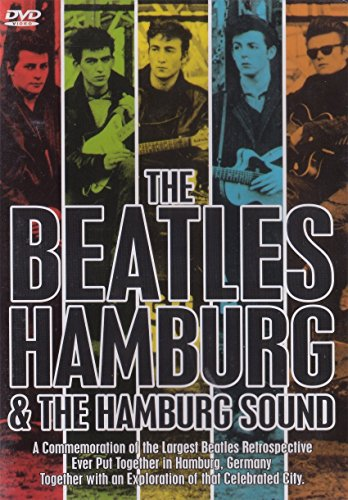 The Beatles, Hamburg and the Hamburg Sound