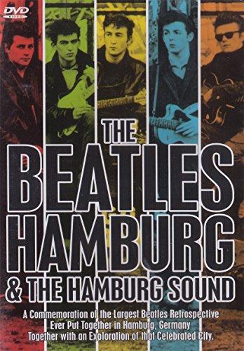 The Beatles, Hamburg and the Hamburg Sound