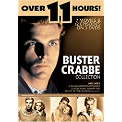 Buster Crabbe Collection