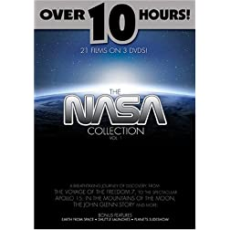 Nasa Collection-Volume 1