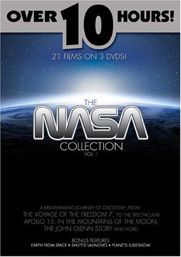 Nasa Collection-Volume 1
