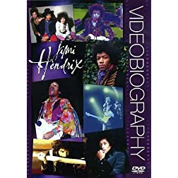 Jimi Hendrix: Videobiography