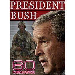 60 Minutes - President Bush (January 14, 2007)