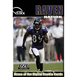 Ravens - The Keys to Super Sunday # XLI (Featuring the 2006-2007 Draft Class)