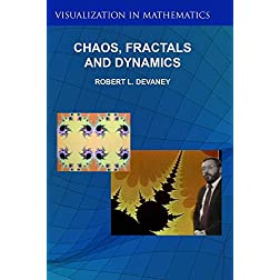 Chaos, Fractals and Dynamics: Computer Experiments in Mathematics