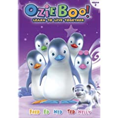 Ozie Boo! Volume 2: Learn To Live Together