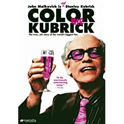 Color Me Kubrick