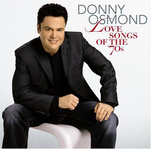 Donny Osmond - Decades - Zortam Music