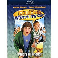 Dude Where's My Car [Blu-Ray] [Blu-ray]