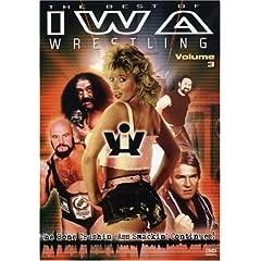 IWA Championship Wrestling, Vol. 3