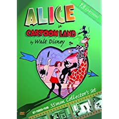 Alice in Cartoonland - 35mm Collection
