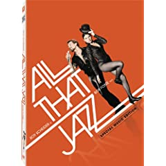 All That Jazz - Music Edition