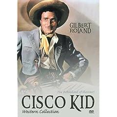 Cisco Kid Western Collection