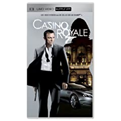 Casino Royale [UMD for PSP]