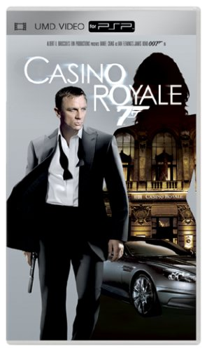 Casino Royale [UMD for PSP]