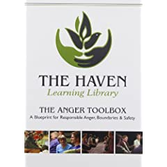 The Anger Toolbox: A Blueprint for Responsible Anger, Boundaries, and Safety