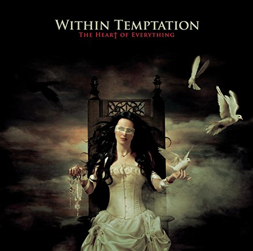 Within Temptation - The Heart Of Everything - Zortam Music