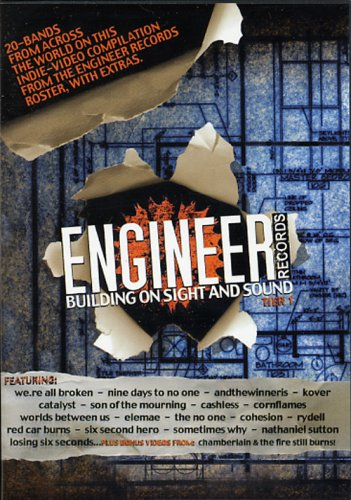 Engineer Records:  Building On Sight And Sound Tier 1