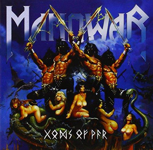 Manowar - Gods Of War - Zortam Music
