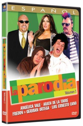 La Parodia, Volumen 1