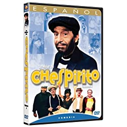 Lo Mejor de Chespirito, Vol. 4