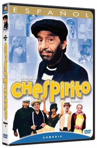 Lo Mejor de Chespirito, Vol. 4