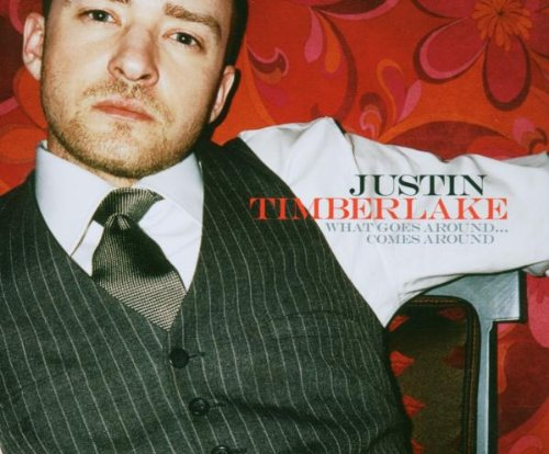 justin timberlake justified artwork. justin timberlake justified