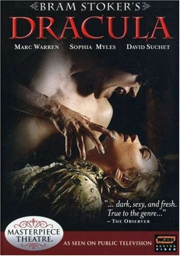 Dracula - Masterpiece Theatre