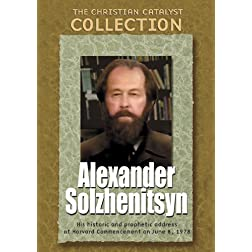 Christian Catalyst Collection: Alexander Solzhenitsyn