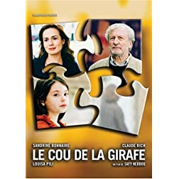 Le Cou de La Giraffe