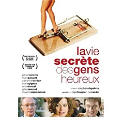 La Vie Secrete des Gens Heureux