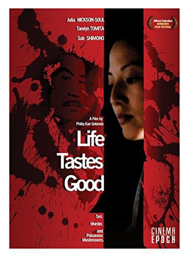 Life Tastes Good