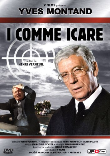 I comme Icare (Yves Montand)