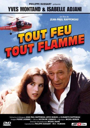 Tout feu tout flamme (Yves Montand & Isabelle Adjani)