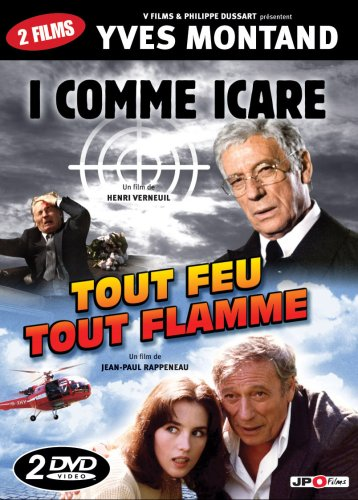 I comme Icare / Tout feu tout flamme - Boxset 2DVD
