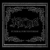 album art to Funeral for Yesterday