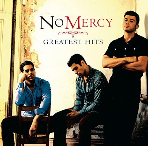 No Mercy - the 90s Disc 3 - Zortam Music