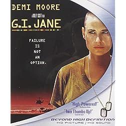 G.I. Jane [Blu-ray]