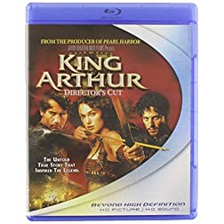 King Arthur - Extended Director's Cut [Blu-ray]