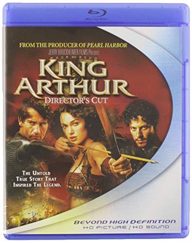 King Arthur - Extended Director's Cut [Blu-ray]