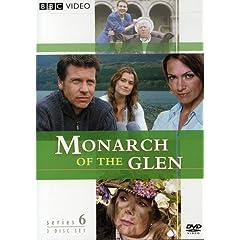 Monarch of the Glen - Series Six