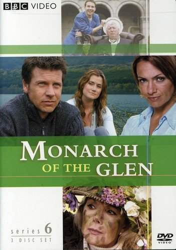 Monarch of the Glen - Series Six
