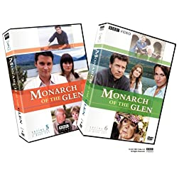 Monarch of the Glen - The Complete Series 5 & 6