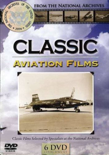 Classics Aviation (6pc) (Slip)