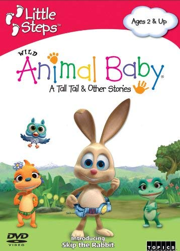 Wild Animal Baby: A Tall Tail & Other Stories