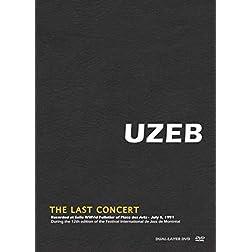 Last Concert