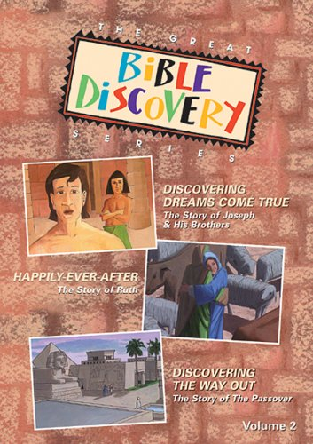 Great Bible Discovery - Volume 2