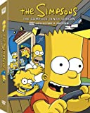 Simpsons 10th Season