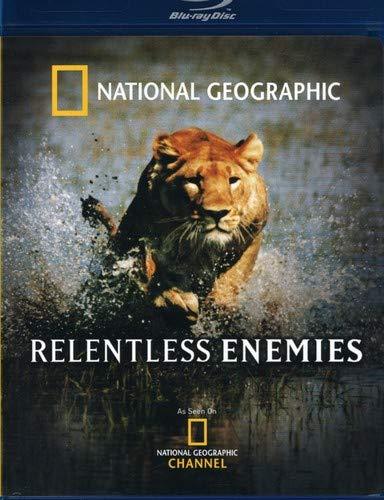 National Geographic - Relentless Enemies [Blu-ray]