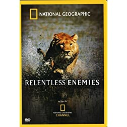 National Geographic - Relentless Enemies